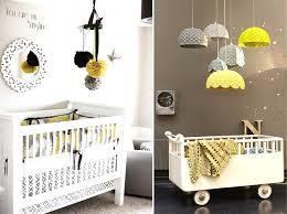 chambre b b jaune lit dimension lit bébé deco jaune chambre bebe d coration et