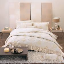 Single Bed Linen Sets Cream Bed Linen Sets Zen Cream Clearance Bedding At Bedeck 1951