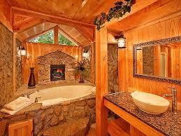 cabin bathroom designs 604 best master bathrooms images on log cabin