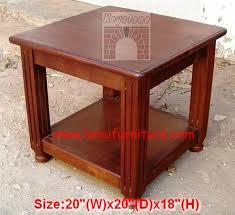 End Table Ls Ls Coffee Table 76 Marina Lamu Furniture