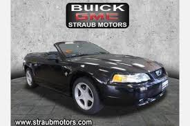 ford mustang history timeline used ford mustang for sale special offers edmunds