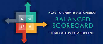 tutorial powerpoint design powerpoint tutorial 11 how to design a creative balanced scorecard