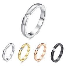 cheap white gold mens wedding bands online get cheap men wedding band gold black aliexpress