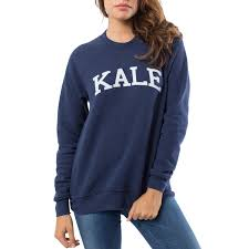 sub riot kale crewneck sweatshirt s evo