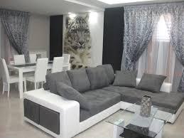 tende per soggiorno moderno gallery of tende per cucine moderne modelli di tende a pacchetto