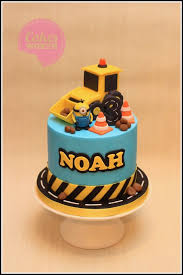 construction cake ideas trend edible cake toppers birthday cakes best 25 digger cake ideas