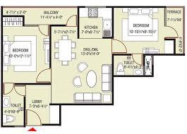 Eco House Designs And Floor Plans Udb Eco Homes Jaipur Ownaroof Com