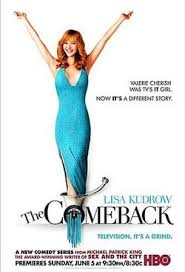 the comeback tv series