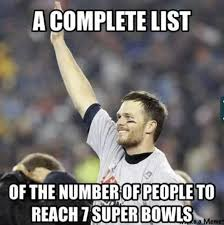 Brady Meme - tom brady memes and tweets thechive