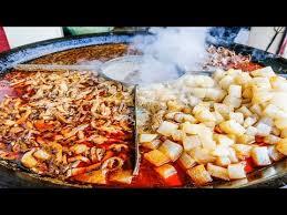 d馗o cuisine industrielle wuhan market