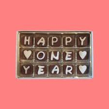 1 year anniversary gifts for boyfriend 2nd second anniversary gift men him second year boyfriend