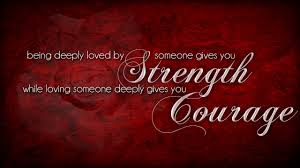 Strength Love Quotes by Love Quotes U0026 Sayings Pictures And Images