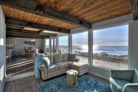 photos of luna shores whidbey island beach house for weekend and