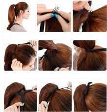 ponytail extension ponytail extensions few things every hair enthusiast should