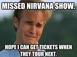 Cry Baby Memes - best of the 1990s problems meme fun
