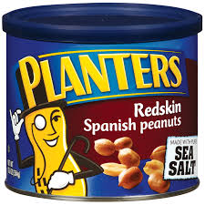 Buy Planters by Peanuts Planters