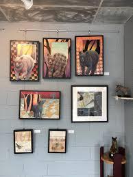 home art gallery design frame designs gallery home