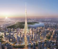 Burj Khalifa Calatrava U0027s Dubai Tower Will Be Taller Than The Burj Khalifa