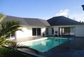 chambres d hotes bretagne bord de mer villa avec piscine au bord de mer à riantec bretagne chambres d