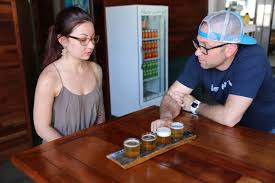 green bench brewing home to good vibes and great beer