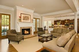 open floor plan living room contemporary open floor plan living room traditional with crown