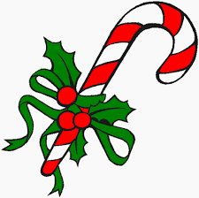 candy cane clipart christmas symbol pencil and in color candy