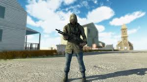 pubg vr stand out vr battle royale is released today resetera