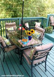 Replacing A Deck With A Patio Top 25 Best Deck Makeover Ideas On Pinterest Deck Decorating