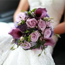 wedding flowers purple purple wedding flowers pictures mba degree info
