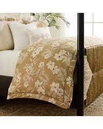 Ralph Lauren Comforters Deal Alert Ralph Lauren Home Haluna Bay Floral Comforter Tan