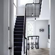stylish stair runner carpet ideas houseandgarden co uk