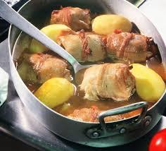 cuisiner les tripoux en aveyron les tripous c est le matin déguster l aveyron le