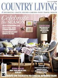 country living magazine uk february 2016 cover england
