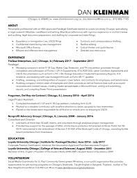 best how to prepare resume for ca articleship contemporary