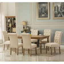7 piece kitchen u0026 dining room sets you u0027ll love wayfair