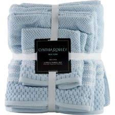 Bathroom Towel Sets by Bath Towel Sets Ebay