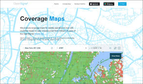 Consumer Cellular Coverage Map 3 Cell Phone 3g 4g And Lte Speed And Coverage Map Comparison