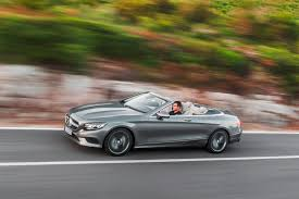 mercedes s class cabriolet official info about mercedes s class cabrio with