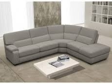 canape en cuir gris canape cuir gris pas cher canape d angle cuir 3 places