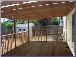 Covered Deck Ideas The 25 Best Covered Deck Designs Ideas On Pinterest Patio Deck