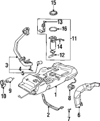 lexus parts manual buy fuel system parts for 2001 lexus vehicle jm lexus parts