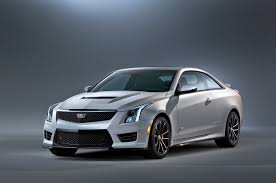 Cadillac Ats Coupe Interior 2018 Cadillac Ats V Coupe Price And Release Date Car Review 2018