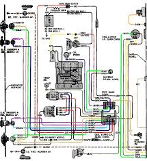 70 chevelle wiring diagram 70 wiring diagrams instruction