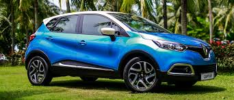 renault captur price local assembly drops renault captur price motor trader car news