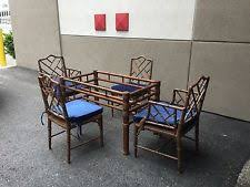 chinese chippendale chairs chinese chippendale antique dining sets 1950 now ebay