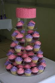 cupcake birthday cake pretty in pink purple cupcake ideas for you