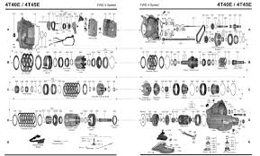 allison 740 transmission wiring diagrams allison wiring diagrams