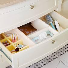 Storage Drawers Bathroom Best 25 Bathroom Drawer Organization Ideas On Pinterest Bob In