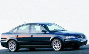volkswagen passat w 8 4motion photo 9597 s original jpg
