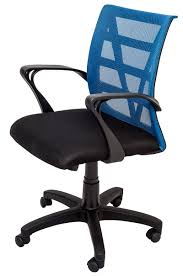 vienna mesh back computer office chair office stock
